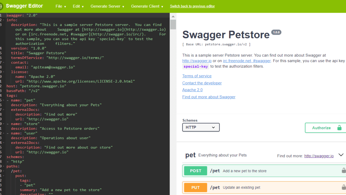 What is Swagger? And Why Do You Need it for your Project?