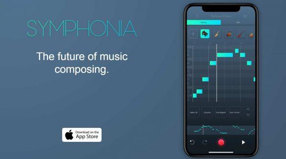 Symphonia App